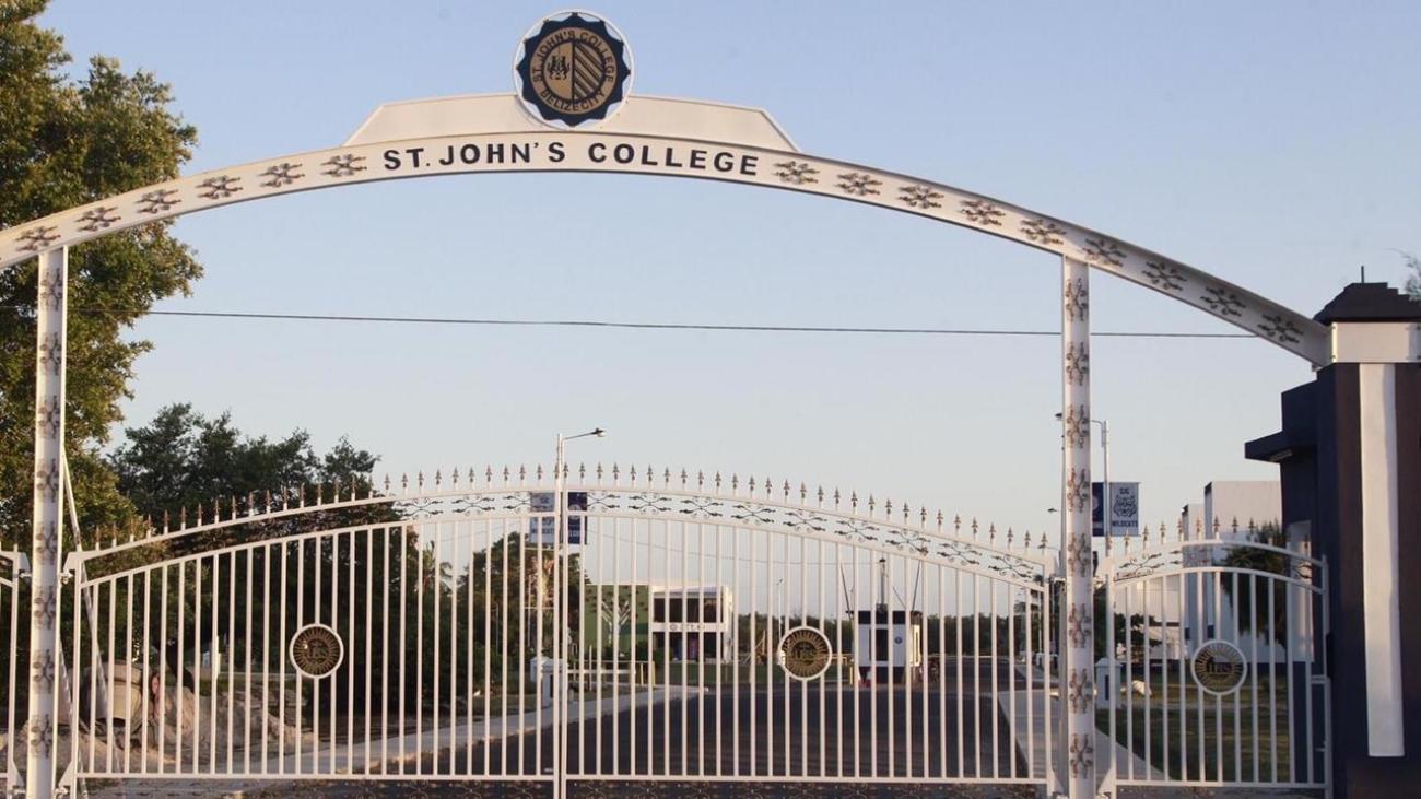 St.Johns